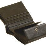 40569ボックス札入半製品 黒
